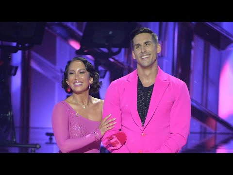 'DWTS' recap: COVID-19 keeps Cheryl Burke, Cody Rigsby out of ...