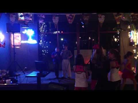 Jack karaoke