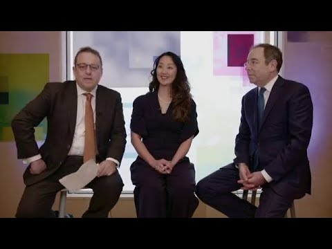 DAVOS 2019 – The Trillion Dollar Blind Spot with Rebeca Hwang and Tom Nides  | Morgan Stanley