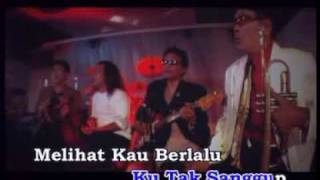 Black Dog Bone - Hati Ku Luka Lagi *Original Audio
