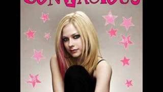 Avril Lavigne - Contagious (EJ Remix)