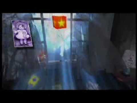 Atmosfear - The Gatekeeper Express Trailer