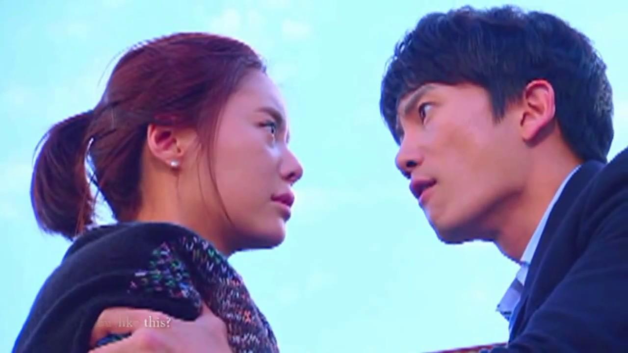 [Reupload/FMV] Secret Love – Going Crazy (Ji Sung and Hwang Jung Eum)