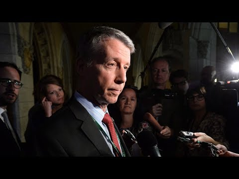 Indigenous leaders disappointed by Wilson-Raybould's expulsion   Power & Politics from YouTube · Duration:  4 minutes 51 seconds