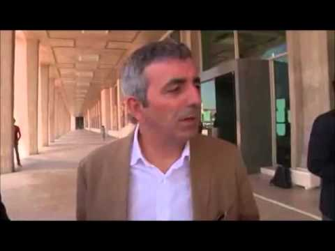 Amaral Lawyer In Portugal During Libel Trial 2013