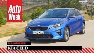 Kia Ceed - AutoWeek Review - English subtitles