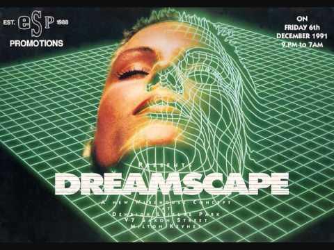 Ellis Dee @ Dreamscape 15 vs 16
