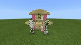 Small Kawaii Fairy House Tutorial!