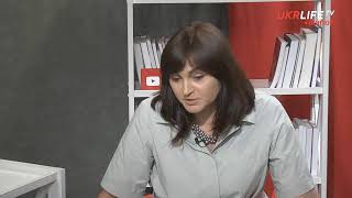 Ефір на UKRL FE TV 24.06.2019