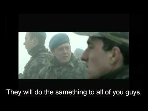 Turkish Army motivational speech (English subtitles)