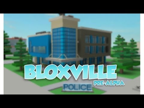 GIVING AWAY 700 ROBUXS WORTH OF BLOXVILLE GAME ACCESS PASSES!!!