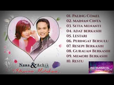 Album Istimewa Untukmu NANA & ACHIK (Khaty & Zam)