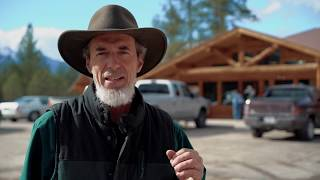 History of Amish Farm to Market, Eagle Valley, Libby Montana