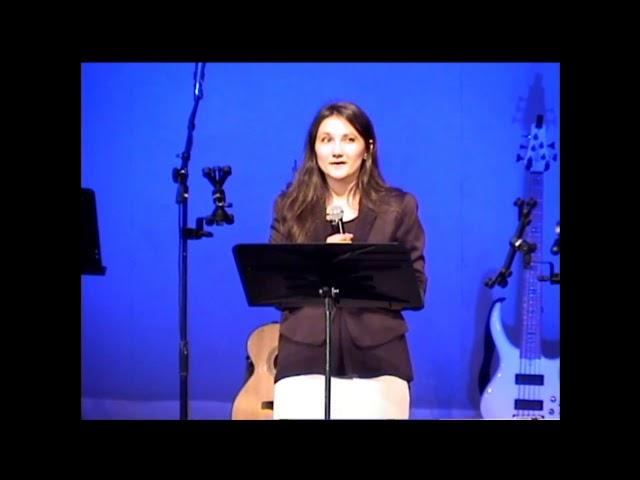 Testimony of Katie Boyatyuk 6/24/2018