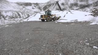 Orbitbid.com - Michigan: R&m Excavating & Paving, Inc. - 2000 Cat 950g Wheel Loader