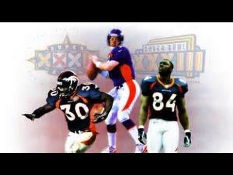 5 Greatest Denver Broncos of All-Time
