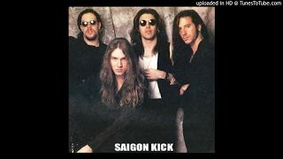 Gambar cover Saigon Kick - I Love You - Water