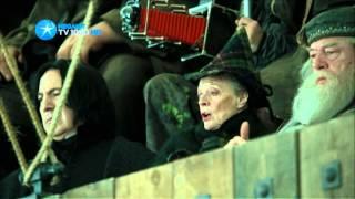 Промо трейлер фильма Гарри Поттер на TV1000 Megahit HD