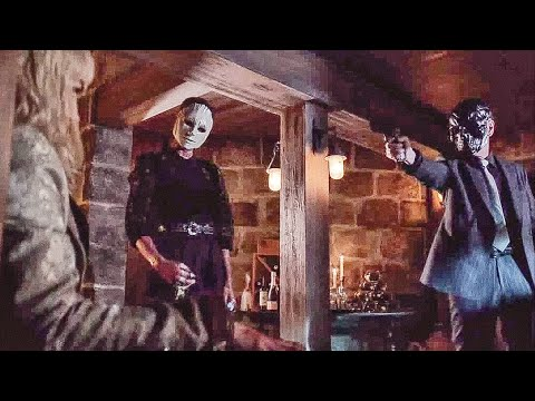 Download Batwoman 2x13 Alice and Black Mask