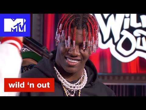 DC Young Fly Doesn't F*ck w Lil Yachty  Wild 'N Out  Wildstyle