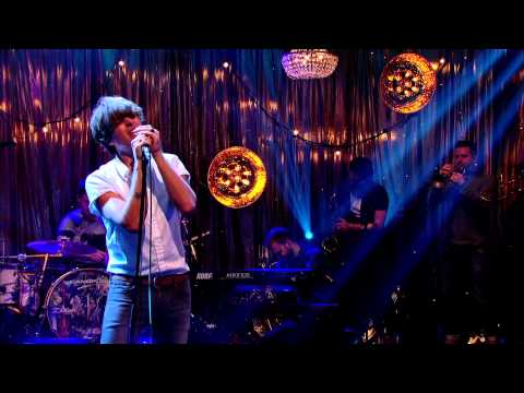 Paolo Nutini Live No Other Way HD Jools New Year's Eve 2014