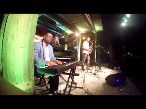 Tal Babitzky-a medley from Pula Jazz festival 2017