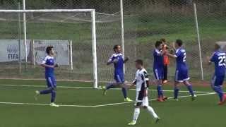 FC WIT-Georgia 0:1 FC Dinamo Tbilisi