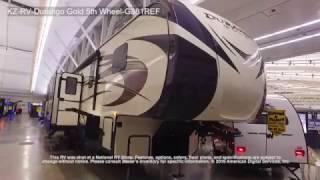 KZ-RV-Durango Gold 5th-G381REF