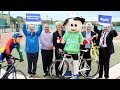 Tour of Britain - Northumberland Route - 4 Sept 2017