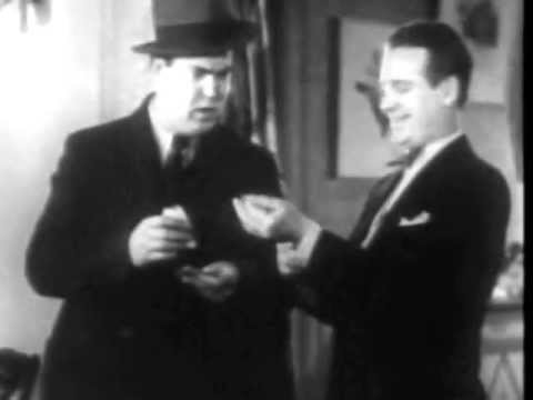 One Frightened Night (1935) COMEDY