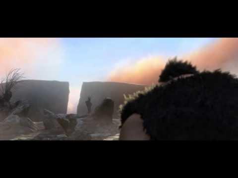 [크루즈 패밀리] 예고편 The Croods (2013) trailer (Kor)