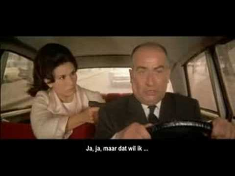 CITROEN DS MOVIE