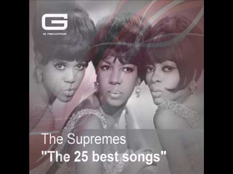 """The Supremes """"Come See About Me"""" GR 082/16 (Official Video)"""