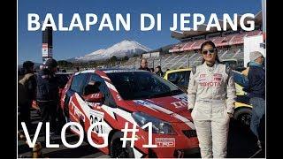 Download Video Alinka Balapan di Jepang + onboard video #AHVLOG 1 MP3 3GP MP4