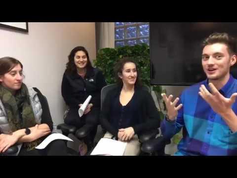 Q&A: Study Abroad