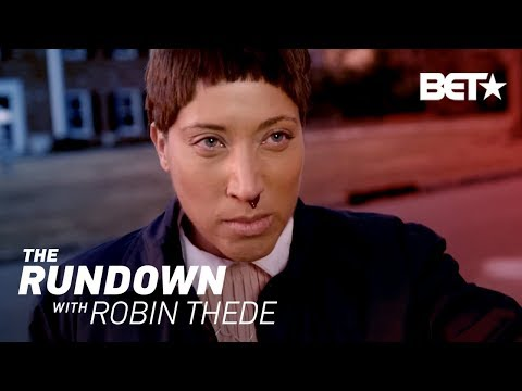 Racist Things | The Rundown with Robin Thede