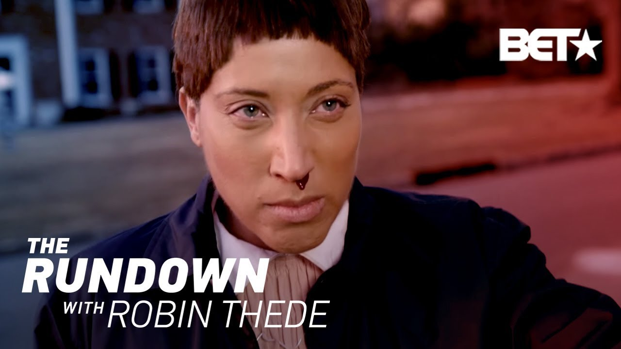 Download Racist Things   The Rundown with Robin Thede