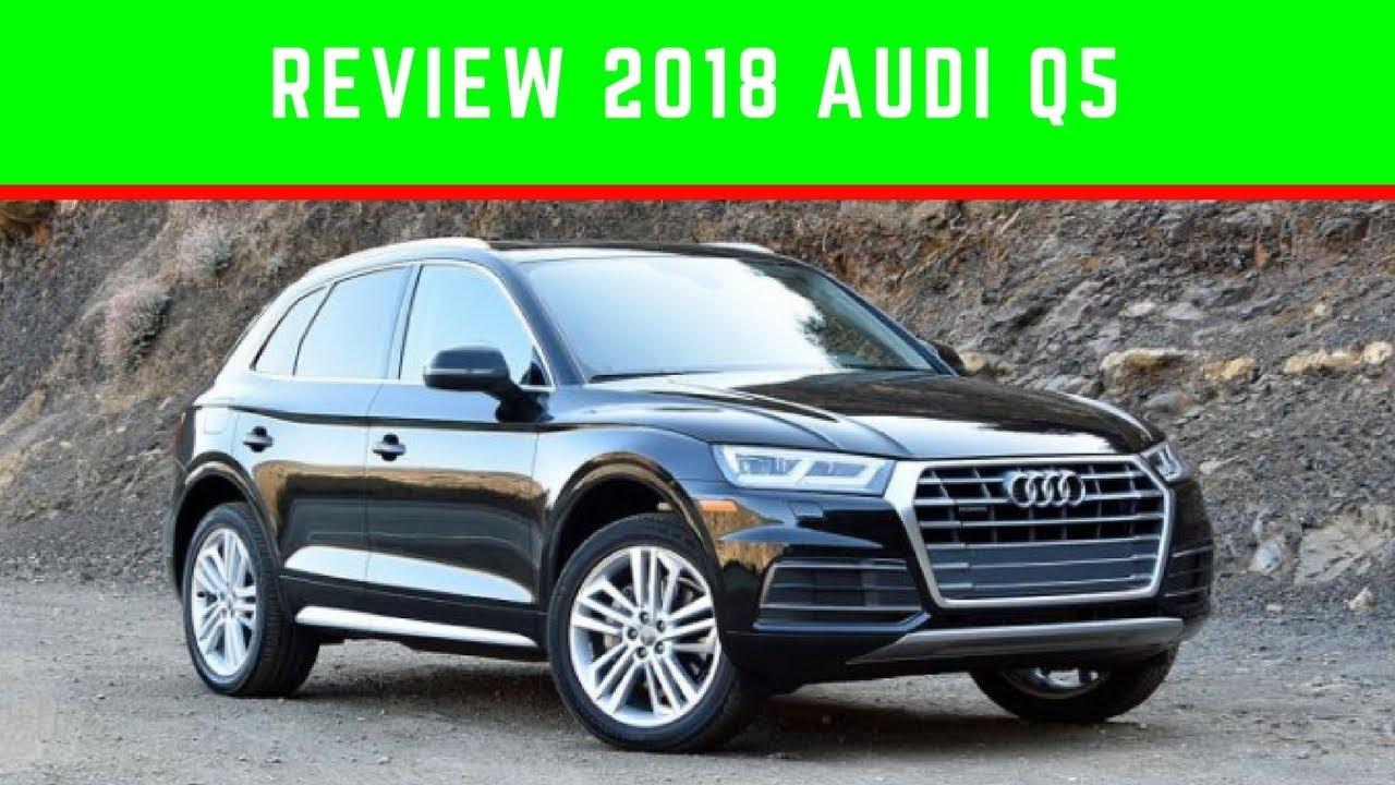 REVIEW Audi Q YouTube - Audi q5 invoice price