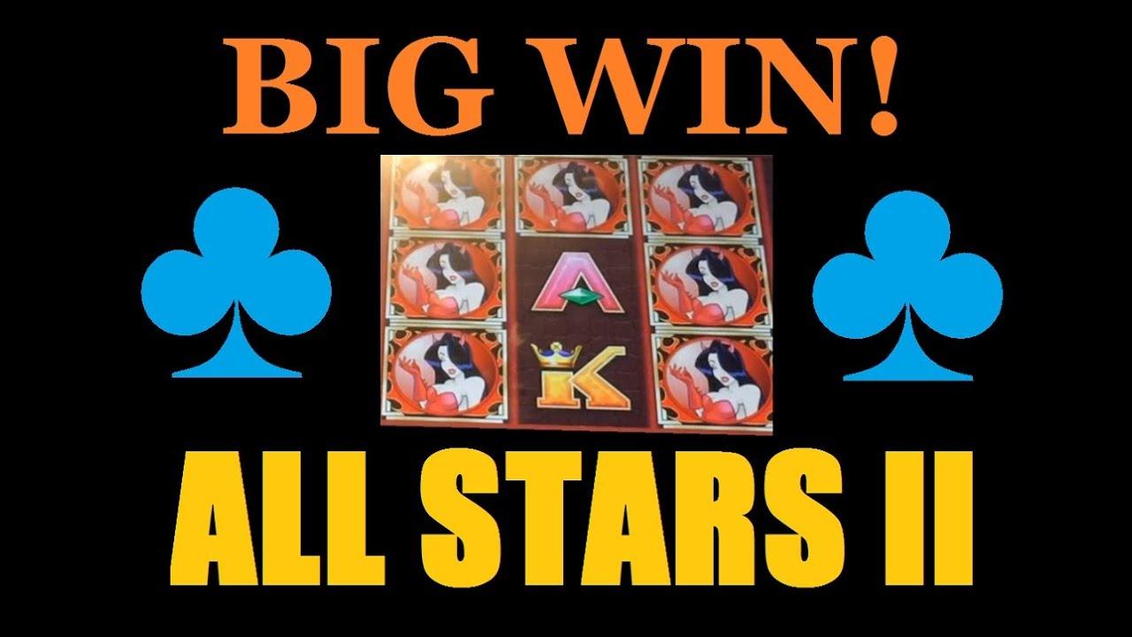 The Big Slot Bonus All Stars Ii Amp Wicked Winnings 2 Slot