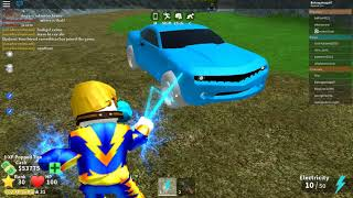 Motor ve ATV / Roblox Mad City / #1
