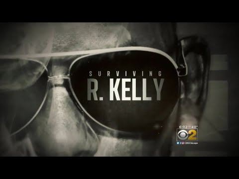 T-Roy - R. KELLY: Second Criminal Investigation Looms