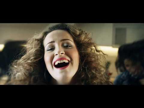 Dominika Mirgová & Rakby - L.A.S.K.A. (Oficiálny klip)