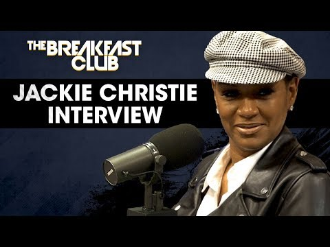 Download Youtube: Jackie Christie On Everything Basketball Wives, Loving Her Daughter Despite Rumors & More