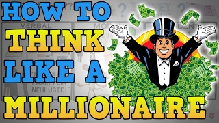 7 Differences between Rich and Poor  - Motivational Video in Hindi - SECRETS OF THE MILLIONAIRE MIND