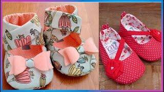 zapaticos de tela para bebe