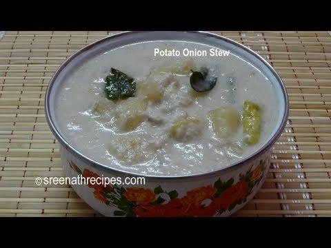 recipe: potato stew kerala style without coconut [35]