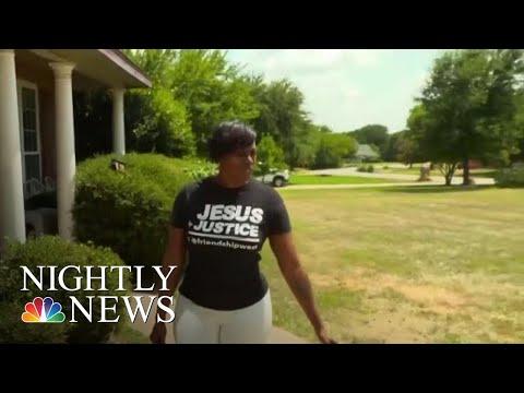 Texas Woman Sentenced