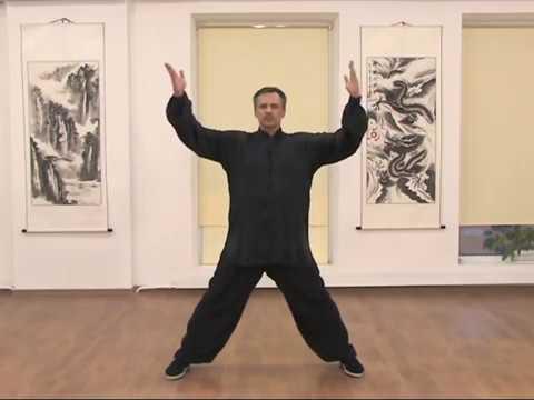 Бубновский: гимнастика для шеи