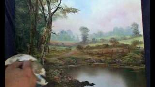 oil painting lessons classes lesson 11 by John Redfern Harris