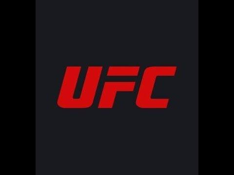 UFC on FOX 28 - Gilbert Burns Vs. Olivier Aubin-Mercier (Cancelled)